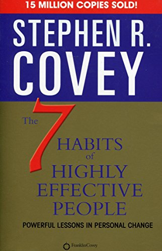 7 Habits Of Highly Effective Peopleの詳細を見る
