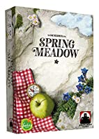 Stronghold Games Spring Meadow [並行輸入品]