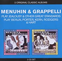 Classic Albums-Plays Berlin Kern Porter Rodger & H