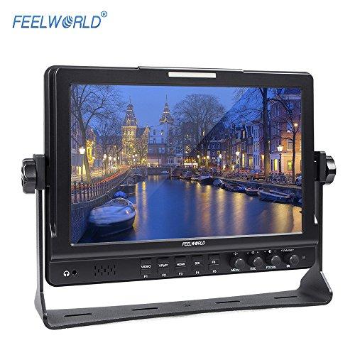 FEELWORLD FW1018S 10.1インチ HD 1...