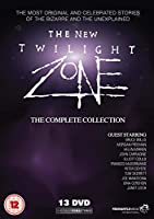 The New Twilight Zone The Complete Collection [DVD] [Import]
