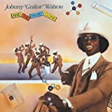 Johnny Guitar Watson & The Family Clone