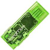 GREEN HOUSE microSD対応カンタン手軽デジタルオーディオ Kana micro グリーン GH-KANAMR-G