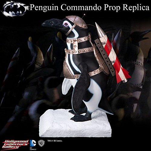 バットマン リターンズ 1/1スケールプロップレプリカ  ペンギン コマンド