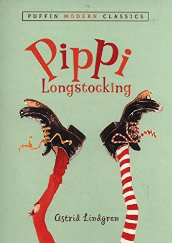 Pippi Longstocking (Puffin Modern Classics)の詳細を見る