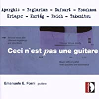 Guitar Collection 16 (Jewl) by Forni^Pfiffner^Roethlisberger^Tschanz^Ito (2008-01-08)