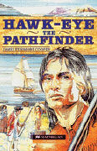 Hawk-eye: The Pathfinder (Guided Reader)の詳細を見る