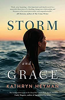 Storm and Grace by [Heyman, Kathryn]