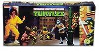 Teenage Mutant Ninja Turtles TMNT Arcade Game Hero Figure Set SDCC 2016 Exclusive [並行輸入品]
