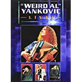 Weird Al Yankovic - Live! [DVD] [Import]