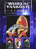 Weird Al Yankovic - Live! [DVD] [Import]