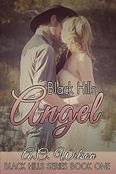Black Hills Angel by [Wilson, A.C.]