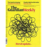 The Guardian Weekly [UK] October 26 2018 (単号)