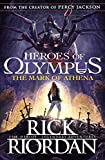 The Mark of Athena (Heroes of Olympus Book 3) 画像