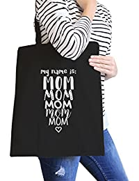 365 Printing Cute Canvas Bag Happy Mothers Day Gifts Unique Gift Ideas For Moms