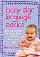 Baby Sign Language Basics [DVD] [Import]