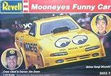 レベル 1/24 Moonyes Funny Carムーンアイズ ファニーカー