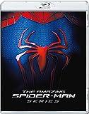 アメイジング・スパイダーマン シリーズ ブルーレイ コンプリートBOX [Blu-ray] 画像