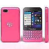 【海外版SIMフリー】BlackBerry ブラックベリー Q5 [並行輸入品] (ピンク)