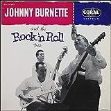 Johnny Burnette & Rock N Roll Trio [Analog]