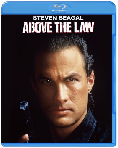 刑事ニコ 法の死角 [Blu-ray]