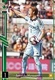 パニーニJリーグエディション第1弾/PFL-J01-091/松本山雅FC/RG/村山 智彦