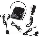 NewOnline Waistband Portable Microphone Speaker Tour Teacher Voice Amplifier N74