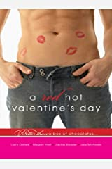 A Red Hot Valentine's Day (Avon Red) Kindle Edition