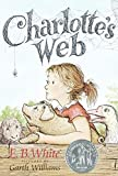 Charlotte's Web Book and Charm (Charming Classics) 画像