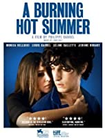 Burning Hot Summer [DVD] [Import]