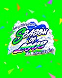 t7s 5th Anniversary Live -SEASON...[Blu-ray/ブルーレイ]