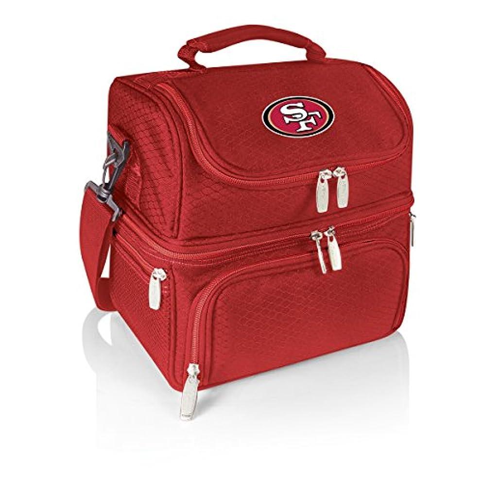 類人猿に対して課税NFL San Francisco 49ers Pranzo