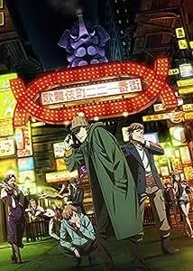 TVアニメ「 歌舞伎町シャーロック 」オリジナルサウンドトラック