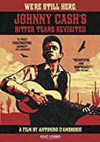 We're Still Here: Johnny Cash's Bitter Tears Revisited [DVD]