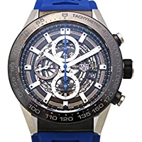 タグ・ホイヤー メンズ腕時計 カレラ CAR2A1T.FT6052