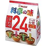 たっぷりお徳料亭の味 24食 ×6個