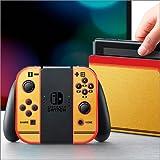 レトロゲームスキンシール FC DX ゴールド for Switch