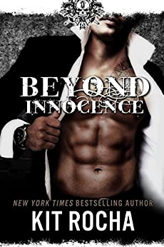 Beyond Innocence (Beyond, Book #6) by [Rocha, Kit]