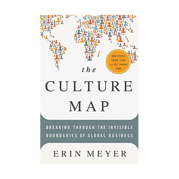 The Culture Map: Breakin...の商品画像