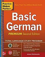 Basic German (Practice Makes Perfect)