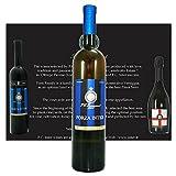 インテル オフィシャルワイン ネラッズーロ ピノネロ白