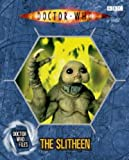 Doctor Who Files The Slitheen