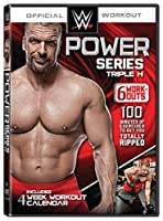 Wwe Power Series: Triple H [DVD] [Import]