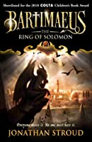 The Ring of Solomon (The Bartimaeus Sequence)