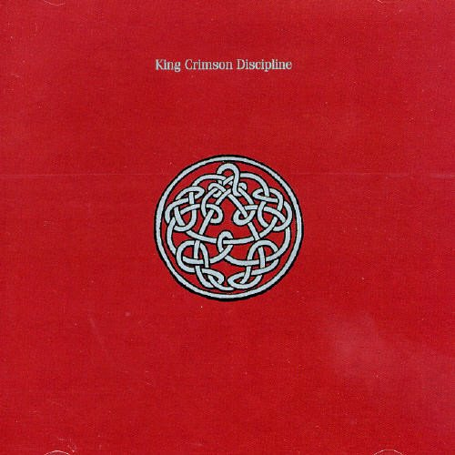 Discipline / King Crimson
