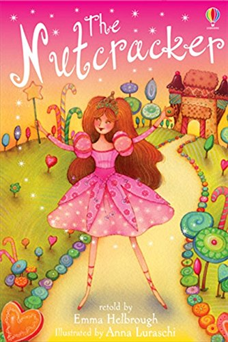 The Nutcracker (Young Reading CD Packs)の詳細を見る