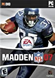 Madden NFL 2007 (輸入版)