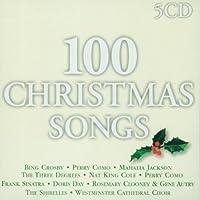 今聴きたいクリスマス・ソング・ベスト100 【GOLDEN STARS 5CDシリーズ】