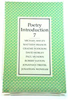 Poetry Introduction 7 (Poetry Introduction Series)
