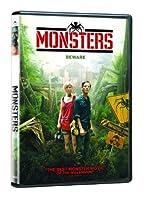 Monsters【DVD】 [並行輸入品]